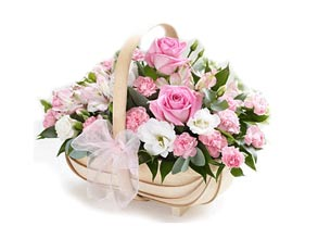 special day arrangements