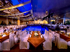 North Indian restaurant in Dubai